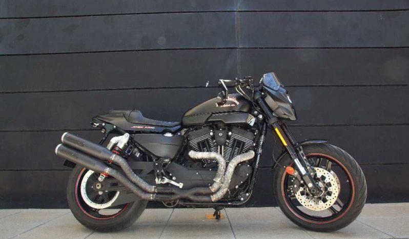 XR 1903 – Sportster XR1200X 2009