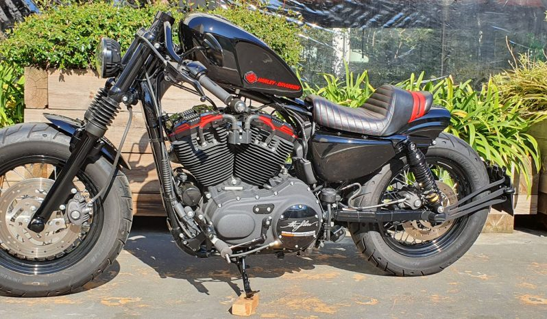Ares – Forty Eight 2012